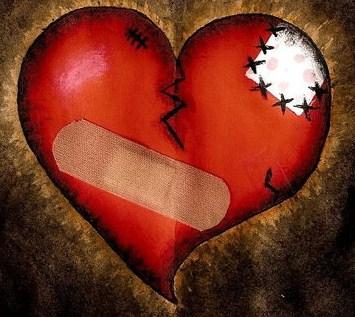heart-bandaged